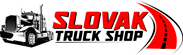 Slovak Truck Shop